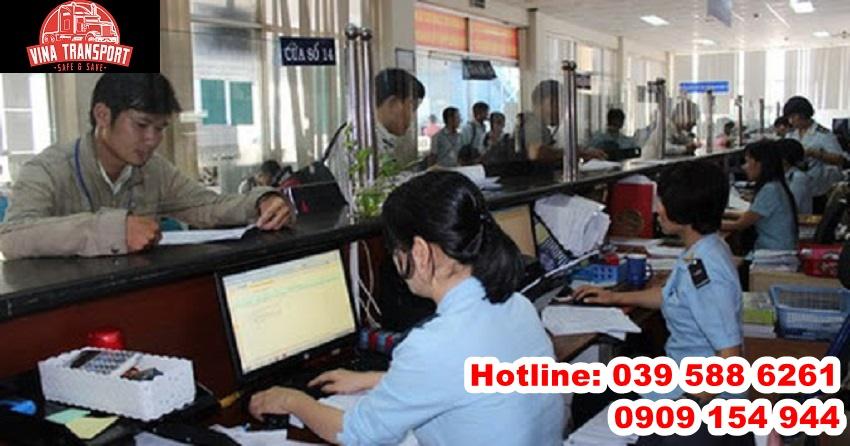 Dịch vụ gửi hàng đi Lào