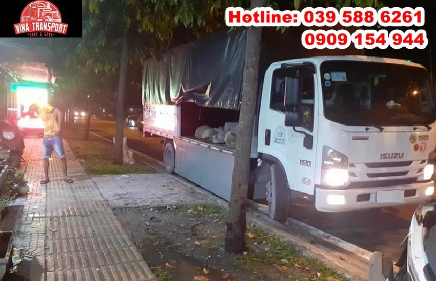 Dịch vụ gửi hàng đi Lào nhanh chóng