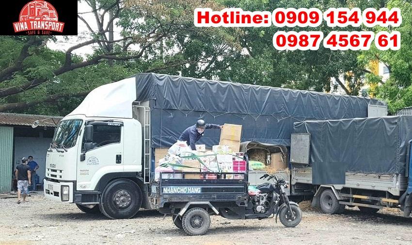 Vận chuyển hàng từ Đà Nẵng đi Lào Hình 5