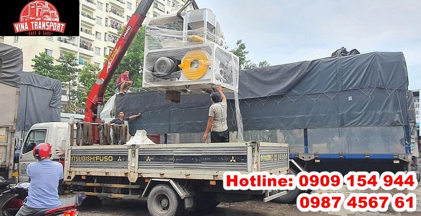 Vận chuyển hàng từ Đà Nẵng đi Lào Hình 2