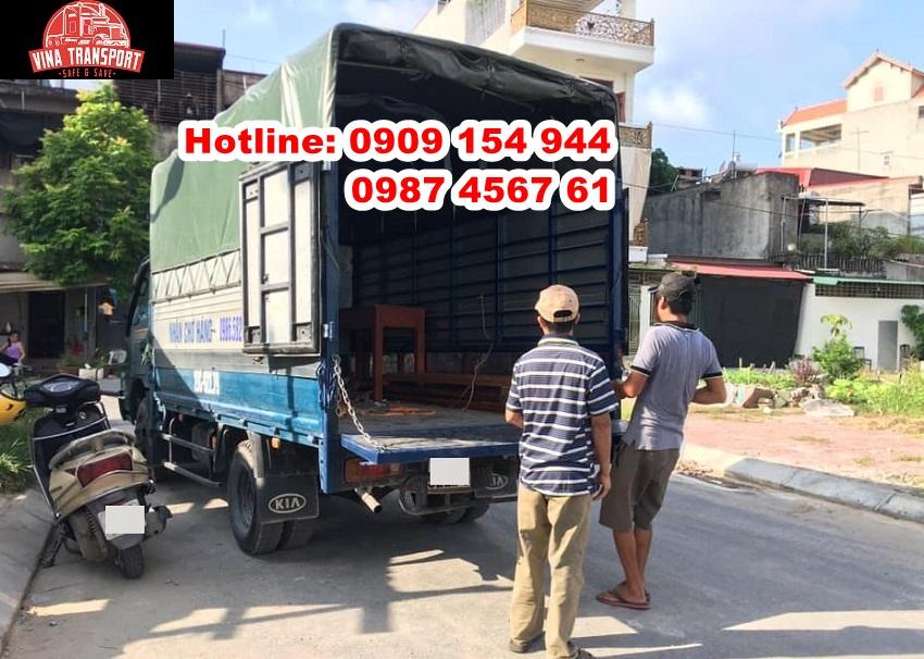 Vận chuyển hàng từ Đà Nẵng đi Lào Hình 3