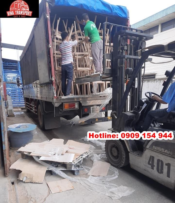 Vận chuyển hàng từ Hồ Chí Minh đi Lào Hình 4