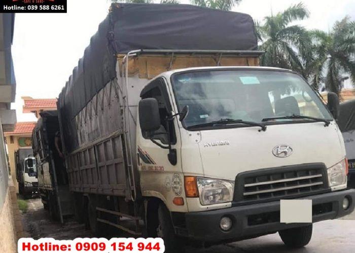 Chành xe đi Lào 4