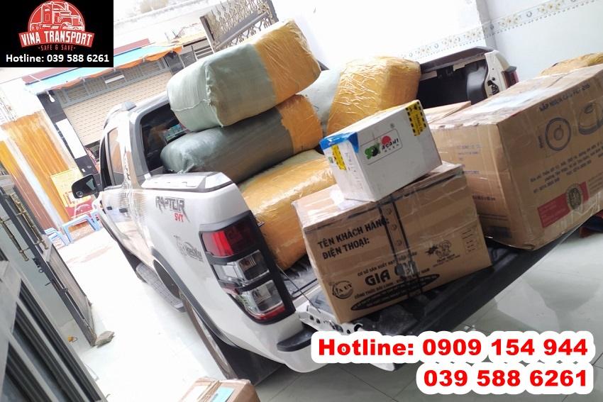 Vận chuyển hàng đi Luông Pha Băng 2