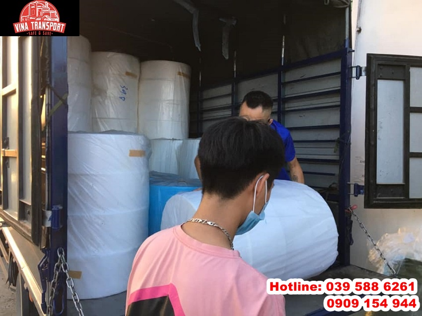 Vận chuyển hàng đi Pakse | Chành xe đi Lào - 039 588 6261 Hình 4