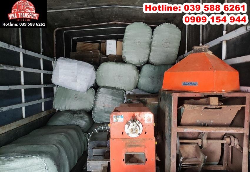 Vận chuyển hàng đi Pakse | Chành xe đi Lào - 039 588 6261 Hình 2