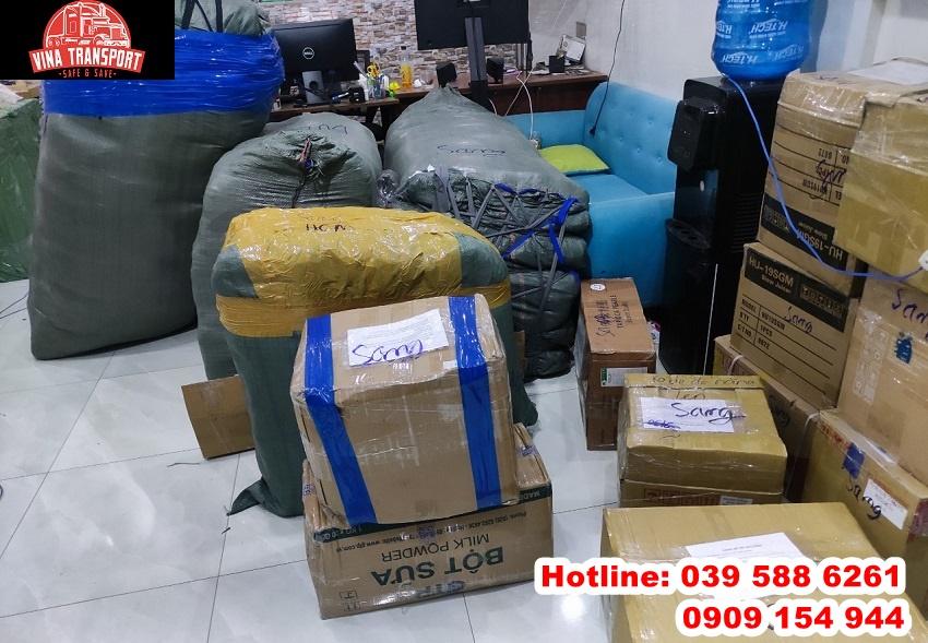 Dịch vụ gửi hàng đi Sihanoukville 2