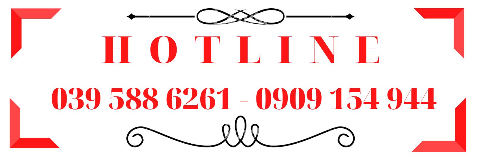 Hotline - Vinatransport