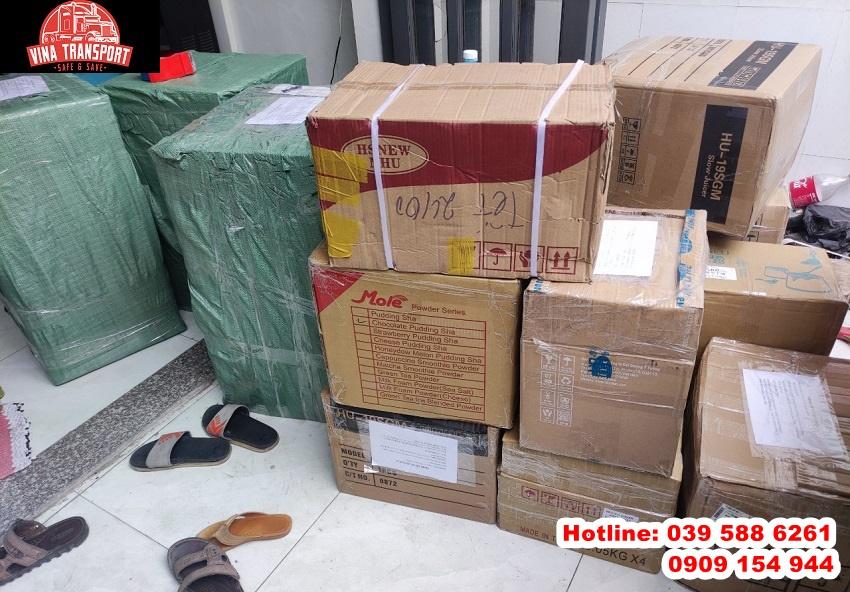 Vận chuyển hàng đi Campuchia 3